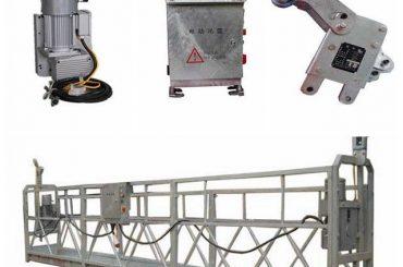 zlp800 2,5 m * 3 sekcijas piekares aprīkojums ar dzelzs atsāpju svaru