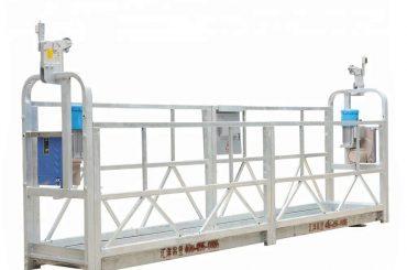10m 800kg piekares sastatņu sistēmas alumīnija sakausējums ar pacelšanas augstumu 300 m