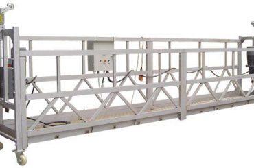 630 kg Elektriskās piekares iekārtas ZLP630 ar pacēlāju LTD6.3