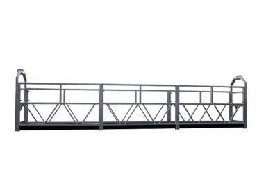 2 x 1,8 kw piekares sastatņu vienfāzes piekarināmo platformu skavu zlp800