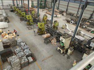 Rūpnīcas skats