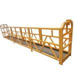 piekarināmie stiepļu troses platformas logu tīrīšanas iekārtas (1)